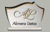 Akmens lietas SIA, Bolderājas filiāle Логотип
