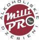 MilliPRO, ziedu bāze, Dzelzavas ielas filiāle Rīgā Logo