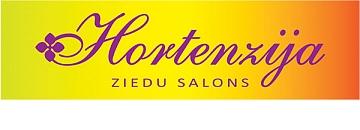 Hortenzija, ziedu salons
