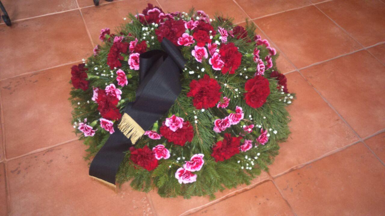 Ziedu pietura, ziedu veikals, SIA Passiflora Fotogalerija