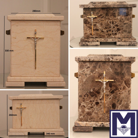 Marmora urnas