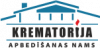 Jaunā Krematorija, Apbedīšanas nams - Krematorija SIA Логотип