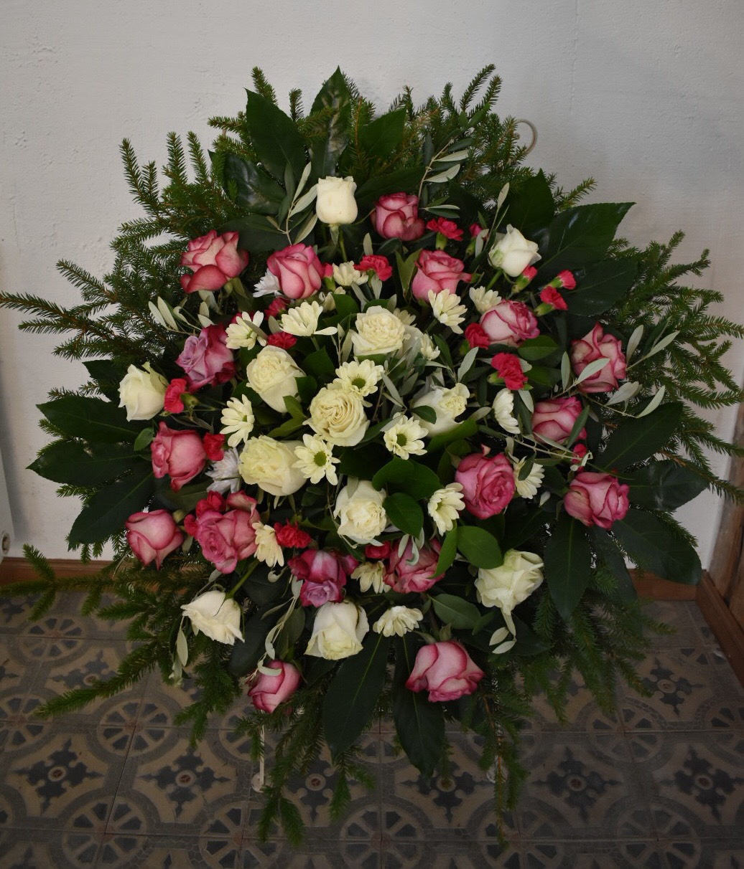 Ziedu sēta, ziedu salons Fotogalerija