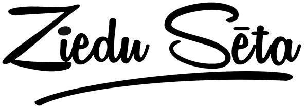 Ziedu sēta, ziedu salons logo