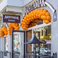 Akhtamar, restorāns