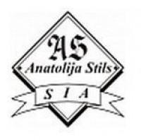 Anatolija Stils Plus veikals Logo