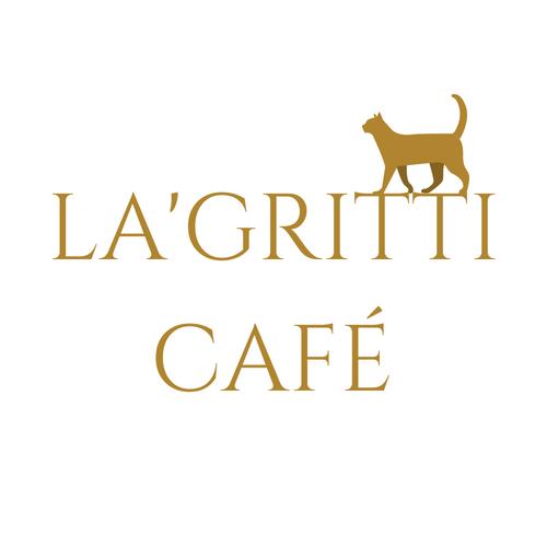 La Gritti, kafejnīca Logo