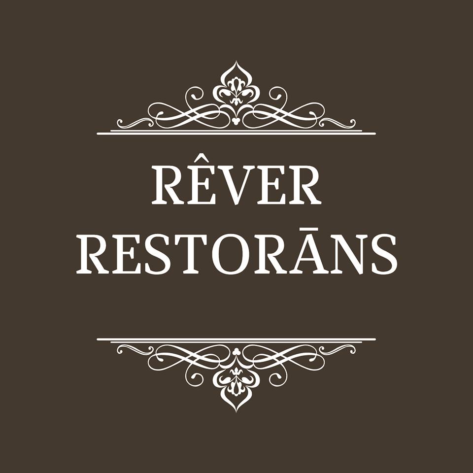 Banketu zāle, restorāns Rever