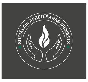 Sociālais Apbedīšanas Dienests, Bolderaja Логотип