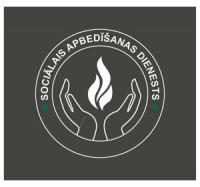 Sociālais Apbedīšanas Dienests, Vidzemes nodaļa Логотип