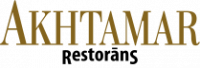 Akhtamar, restorāns Логотип