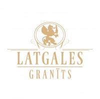 """Sia """"Latgales Granīts"""" Logo"""