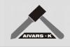 Aivars-K SIA Logo