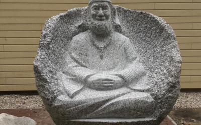Figūra akmenī
