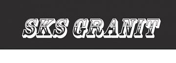 SKS Granit SIA logo