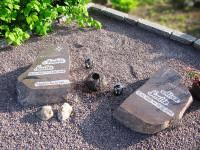 SAND akmens apstrāde SIA