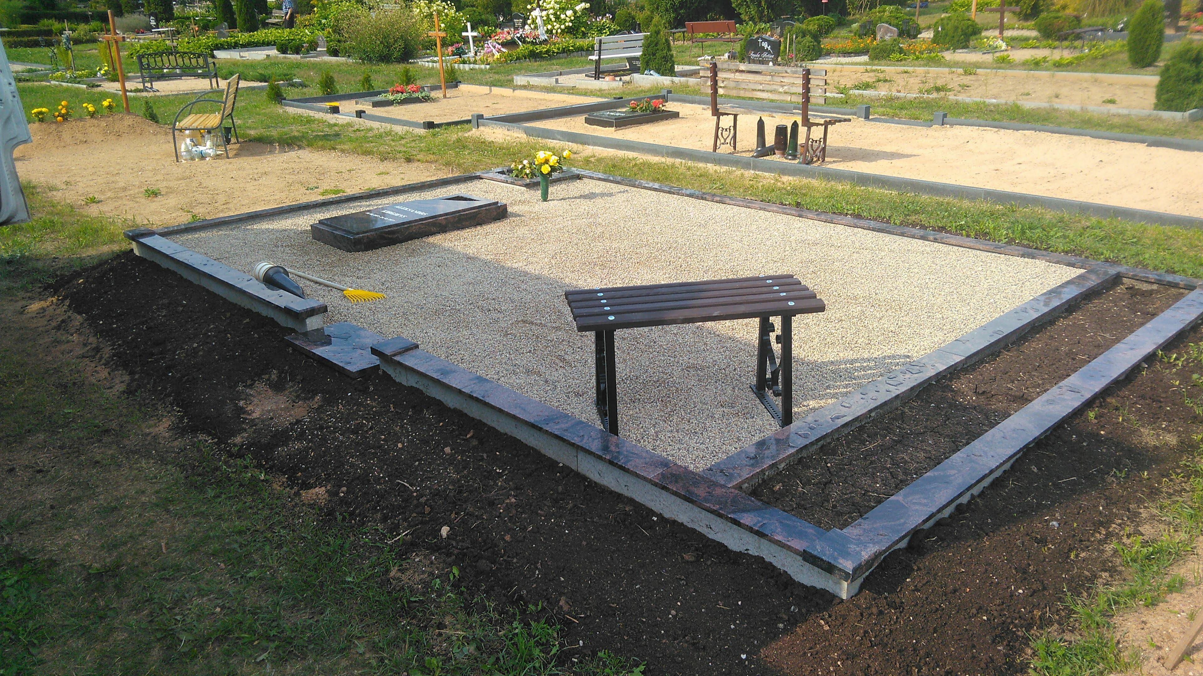 kapu iekārtošana Madona un Madonas novads