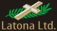 Latona Ltd SIA Логотип