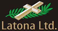 Latona Ltd SIA Logo