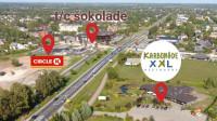 Karbonāde XXL - Jauns restorāns Siguldā