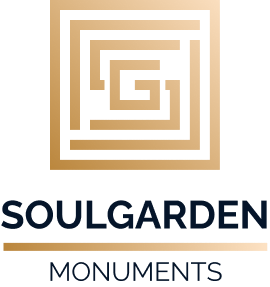 SoulGarden - Pieminekļu izgatavošana un labiekārtošana Логотип