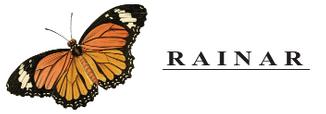 Rainar SIA, Ainara Spriģa apbedīšanas birojs Логотип