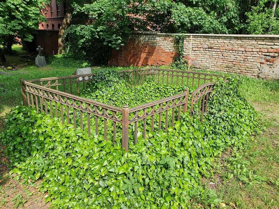 Liepājas Vecā katoļu kapsēta Gallery photo