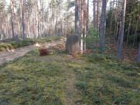 1.pasaules kara braļu kapi(182 kv 9 nogabals 609 apgabals) Logo