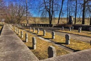 Как найти места захоронения родственников по всей Латвии?