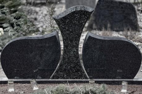Granīta piemineklis