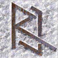 Skulptūru un pieminekļu darbnīca Ādažos, tēlnieks Ronalds Jaunzems Logo