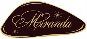 Miranda, kafejnīca-banketu zāle Logo