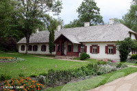 Raiņa memoriālais muzejs - Jasmuiža