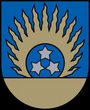 Rēzeknes novada Ozolaines bāriņtiesa Logo