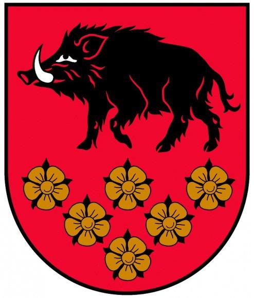 Kandavas novada bāriņtiesa Логотип
