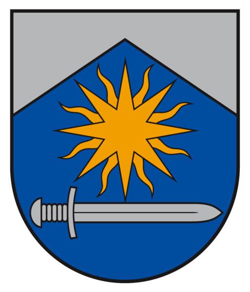 Kocēnu novada bāriņtiesa Logo