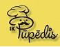 Kaļķu fabrikas ēdnīca, IK 'Pūpēdis' Логотип