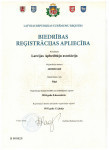 Latvijas Apbedītāju asociācija, biedrība