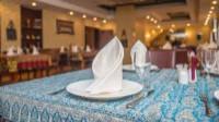 Azerbaidžāna, atpūtas centrs un restorāns