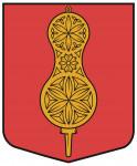 Gulbenes novada Rankas bāriņtiesa Логотип