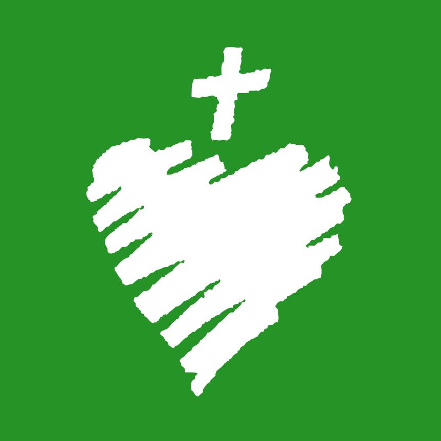 Siguldas Jēzus Sirds Draudze logo