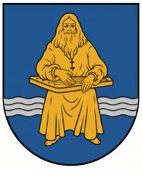 Burtnieku novada bāriņtiesa Logo
