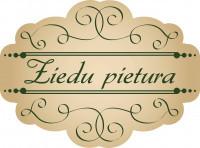 Ziedu pietura, ziedu veikals, SIA Passiflora Logo