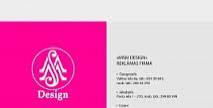 MSM Design SIA Logo