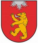 Valkas novada bāriņtiesa Logo