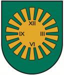 Priekuļu novada Liepas bāriņtiesa Logo