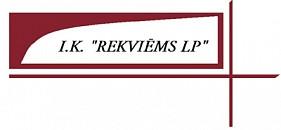 Rekviēms LP logo