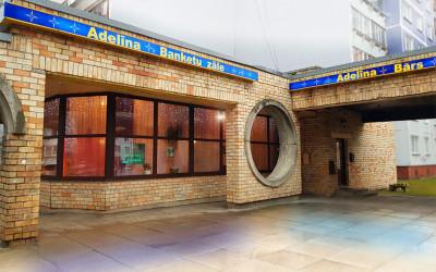 ADELĪNA banketzāle