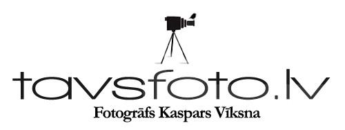 TavsFoto.lv ID Logo