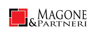 Juridiskā biroja Magone un Partneri Logo